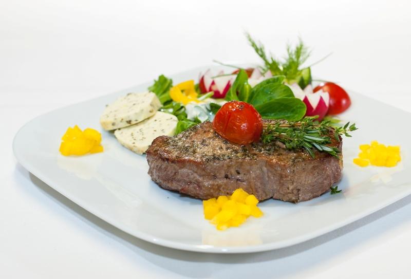 Restaurant Steaktage