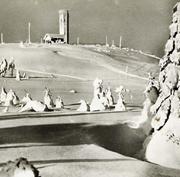 Schneekopf Historie